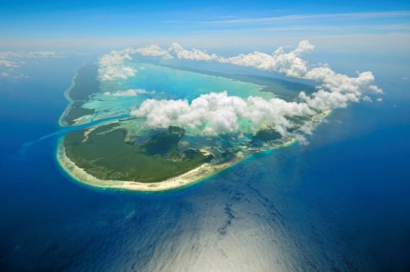 Seychelles Aldabra Atoll (CNW Group/Kensington Tours)