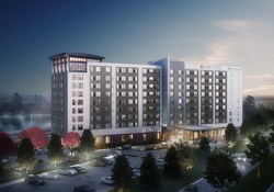 Hyatt Place East Moline/Quad Cities and Hyatt House East Moline/Quad Cities