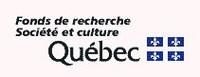Logo : Fonds de recherche du Québec – Société et culture (Groupe CNW/Fonds de recherche du Québec – Société et culture)
