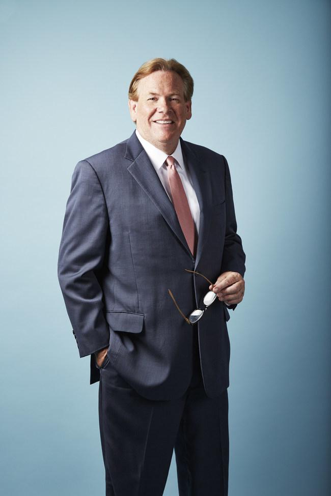 Brad Sowers, president, Jim Butler Auto Group