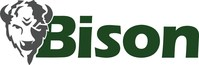 Bison logo (PRNewsfoto/Bison Oilfield Services LLC)