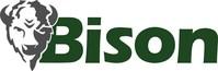 Bison logo (PRNewsfoto/Bison Oilfield Services LLC)