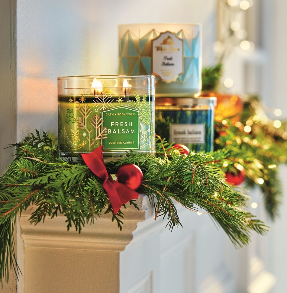 Bath & Body Works' Annual Candle Day Is Back!