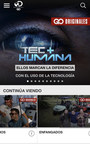 """Discovery en Español Launches """"GO Originales"""" Digital Content Made Exclusively For Its GO App"""