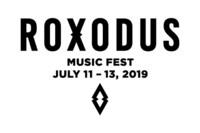 Roxodus Music Fest (CNW Group/Roxodus Music Fest)