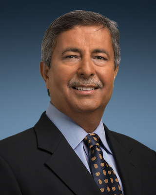 Sanjay Mehrotra, President and CEO, Micron Technology, 2019 SIA Chair