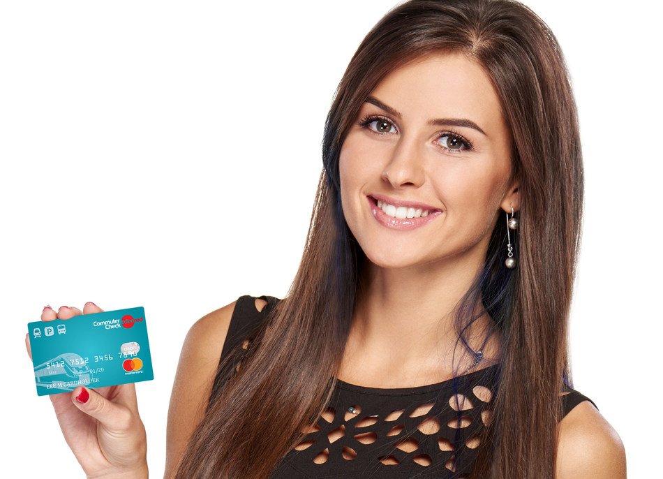 Now unused subsidies can be returned to YOU, the employer with the Commuter Check Auto Sweep Prepaid Mastercard.