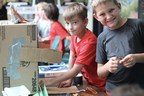 Children's Learning Adventure Creates Tools to Improve the Learning Experience