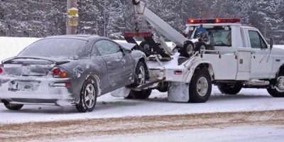 Why Purchase Roadside Assistance During Winter