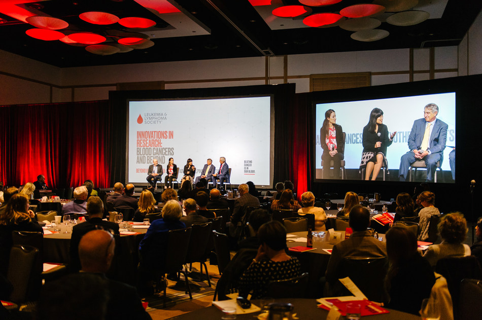 The Leukemia & Lymphoma Society Roundtable - Innovation in Research: Blood Cancers and Beyond