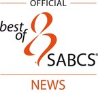 SABCS Logo (PRNewsfoto/Encore Medical Education)
