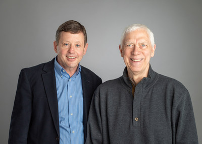 Kent Berridge and Terry Robinson