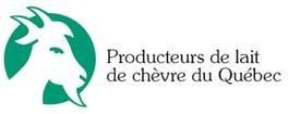 Logo: Producteurs de lait de chèvre du Québec (CNW Group/Agropur)