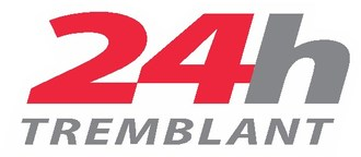 Logo : 24h Tremblant (Groupe CNW/24h Tremblant)