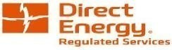 Direct Energy Regulated Services (CNW Group/Direct Energy Marketing Limited)