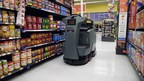 Brain Corp to Provide AI Services to Walmart