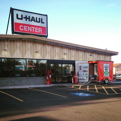 Disaster Relief: U-Haul Offers 30 Days Free Self-Storage after Anchorage Earthquake