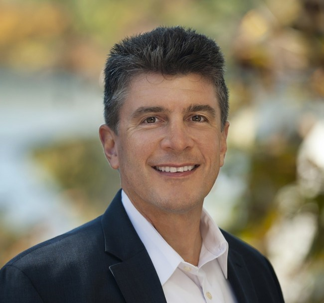 Author Greg Schaffer