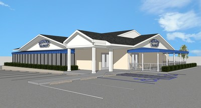 Image-Rendering of Shrimp Basket Ridgeland