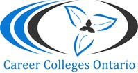 High resolution logo (CNW Group/Career Colleges Ontario)
