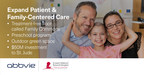 St. Jude and AbbVie Expand Patient & Family-Centered Care