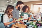 Nourish Food Marketing releases 2019 Trend Report focusing on shifts in Canadian food, beverage, and agri-food industry. (CNW Group/Nourish Marketing Inc.)
