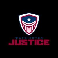 Overwatch DC League: Washington Justice Team Logo