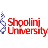 Shoolini University Logo (PRNewsfoto/Shoolini University)