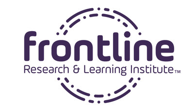 (PRNewsfoto/Frontline Research & Learning)