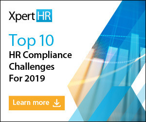 Top 10 HR Compliance Challenges for 2019