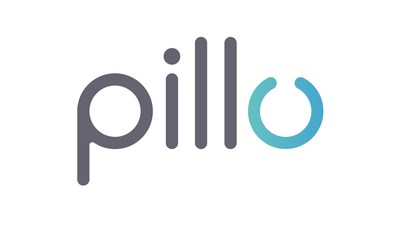 Image result for pillo health logo
