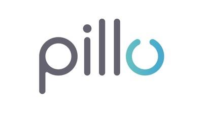 Image result for pillo health logo