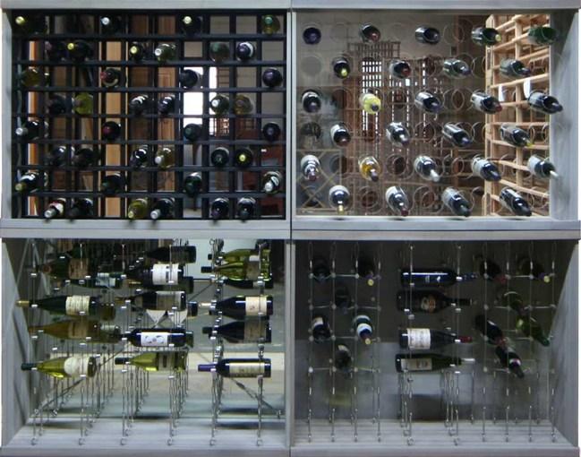Modern Wine Storage Trends On A Budget