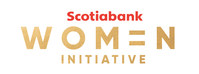 The Scotiabank Women Initiative (CNW Group/Scotiabank)
