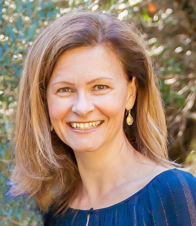 Emma Johnson, Vice President of Marketing, Joveo