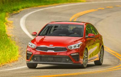 Kia Motors anuncia sus ventas de noviembre