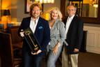"John-Mark Mitchell Honored With ""Key To Our Success"" Award From Concierge Auctions"