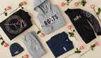 Roots x Shawn Mendes Capsule Collection (CNW Group/Roots Corporation)