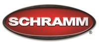 Schramm, Inc. Logo (PRNewsfoto/Schramm, Inc.)