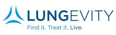 LUNGevity Foundation logo