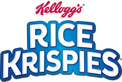 Kellogg's(r) Rice Krispies(r) (PRNewsfoto/Kellogg Company)