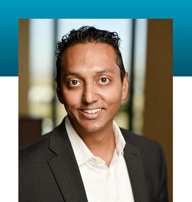 Abhishek Pakhira, Chief Operating Officer, Aureus Tech Systems (PRNewsfoto/Aureus Tech Systems, LLC)