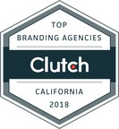 Top Branding Agencies California 2018