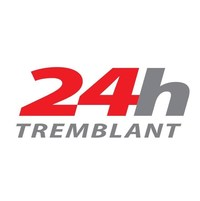 Logo: Tremblant's 24h (CNW Group/24h Tremblant)