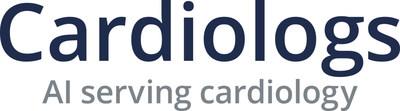 Cardiologs Logo (PRNewsfoto/Cardiologs)