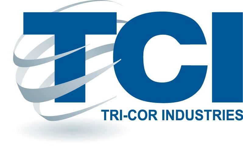 TRI-COR Industries logo