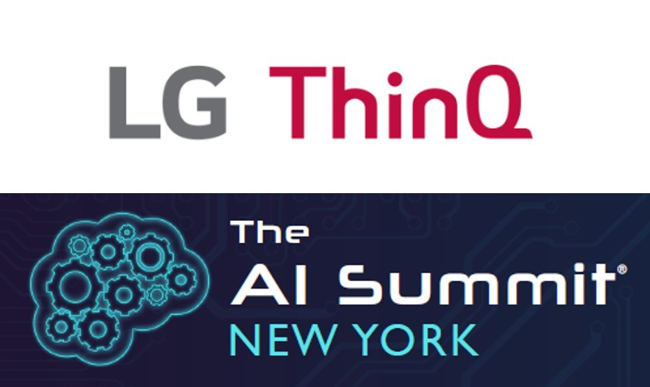 LG LEADS FUTURE-FOCUSED ARTIFICIAL INTELLIGENCE DIALOG WITH WORLD'S TOP AI THOUGHT LEADERS