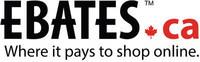 Logo (Groupe CNW/Ebates Canada)
