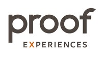 Proof Experiences Inc. (CNW Group/Proof Experiences Inc.)