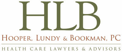 Founded in 1987, Hooper, Lundy & Bookman, PC, is the largest law firm in the country dedicated exclusively to the representation of health care providers and suppliers. With offices in Los Angeles, San Francisco, San Diego, Boston, and Washington, D.C., and clients in all 50 states, we are pleased to be ranked by Chambers as Tier One: Healthcare, California. For more information, please visit our website at www.health-law.com.
